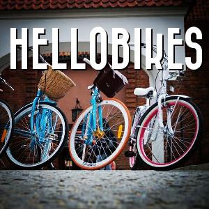 Hellobikes