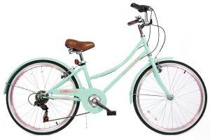 rower-damski-miss-freedom-24-cali-6-biegow-pistacjowy